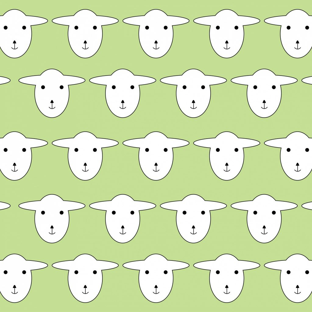 sheep-wallpaper-pattern-green-Ae-PIC-MCH0101301-1024x1024 Sheep Wallpaper For Walls 12+