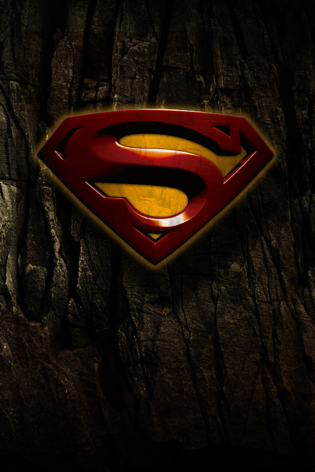 superman-logo-wallpaper-PIC-MCH019265 Wallpapers Superman Logo 45+
