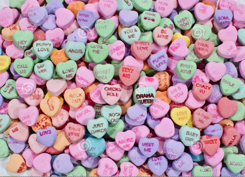 valentines-candy-hearts-cool-hd-wallpaper-PIC-MCH0109857-1024x742 Pink Candy Hearts Wallpaper 26+