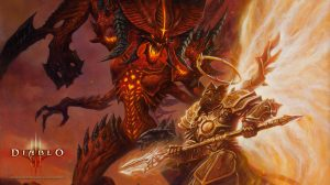 Diablo 3 Wallpaper Hd 1366×768 30+