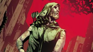 Green Arrow Wallpaper Android 26+