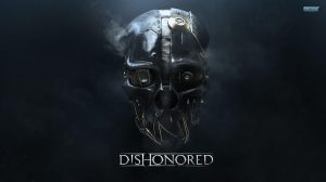 Dishonored Wallpaper 1080p 34+