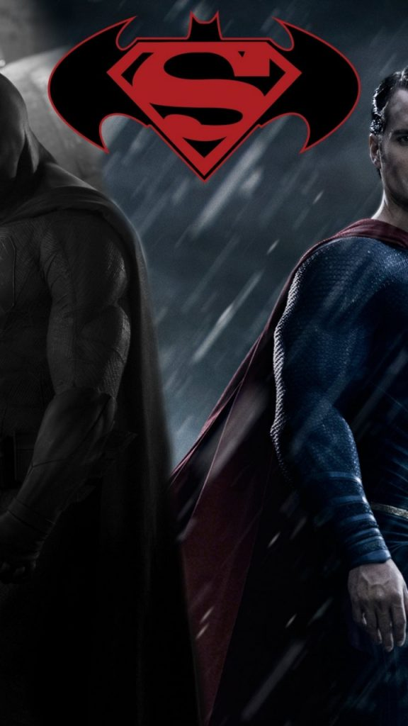 ws-Batman-vs.-Superman-Fan-Artwork-x-PIC-MCH0118680-576x1024 Superman Wallpapers For Samsung Galaxy S3 31+