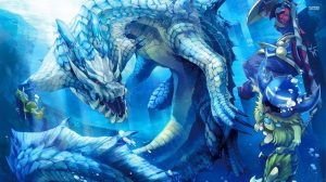 Monster Hunter Wallpaper Pc 34+