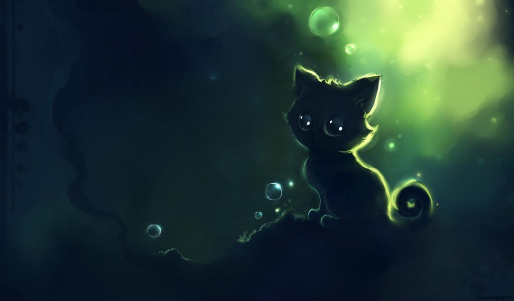 Anime-hd-Cat-Wallpaper-ojrptnemtoazuy-PIC-MCH040672-1024x600 Hd Cat Wallpapers For Pc 41+
