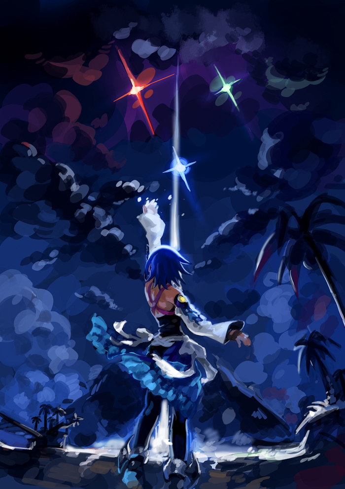 Aqua.Kingdom.Hearts.full_.-PIC-MCH041392 Aqua Wallpaper Kingdom Hearts 24+