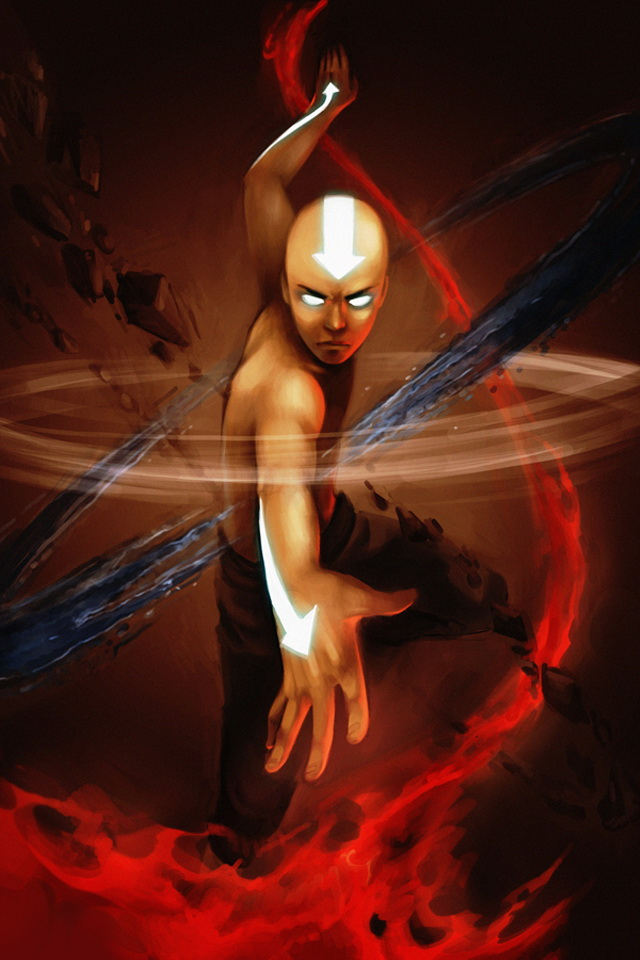 Avatar-The-Last-Airbender-PIC-MCH042366 Gandalf Wallpaper Iphone 5 20+