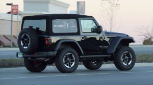 New Landi Jeep Hd Wallpaper 10+