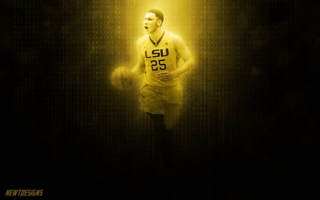 Ben-Simmons-LSU-Tigers-BasketWallpapers.com-PIC-MCH045544-1024x640 Basketball Wallpapers Hd 2016 53+