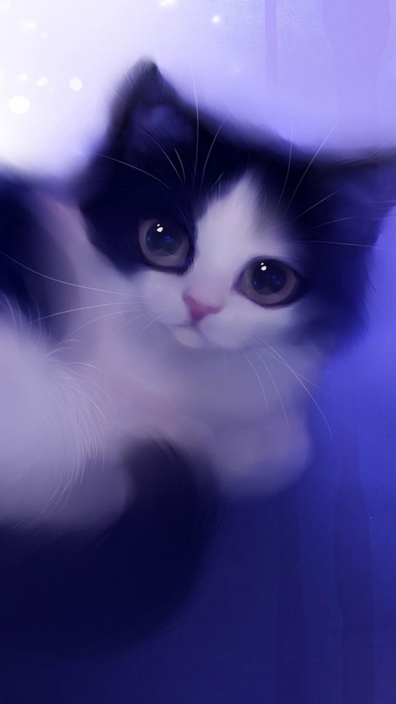 Cat-Cute-iphone-wallpaper-PIC-MCH051518-576x1024 Hd Cat Wallpapers Iphone 41+
