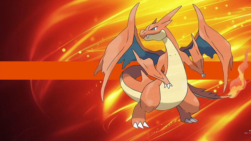 Charizard Wallpaper PIC MCH09995