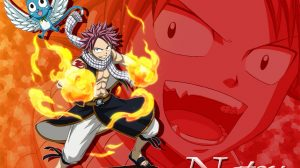 Fairy Tail Wallpapers Natsu 41+