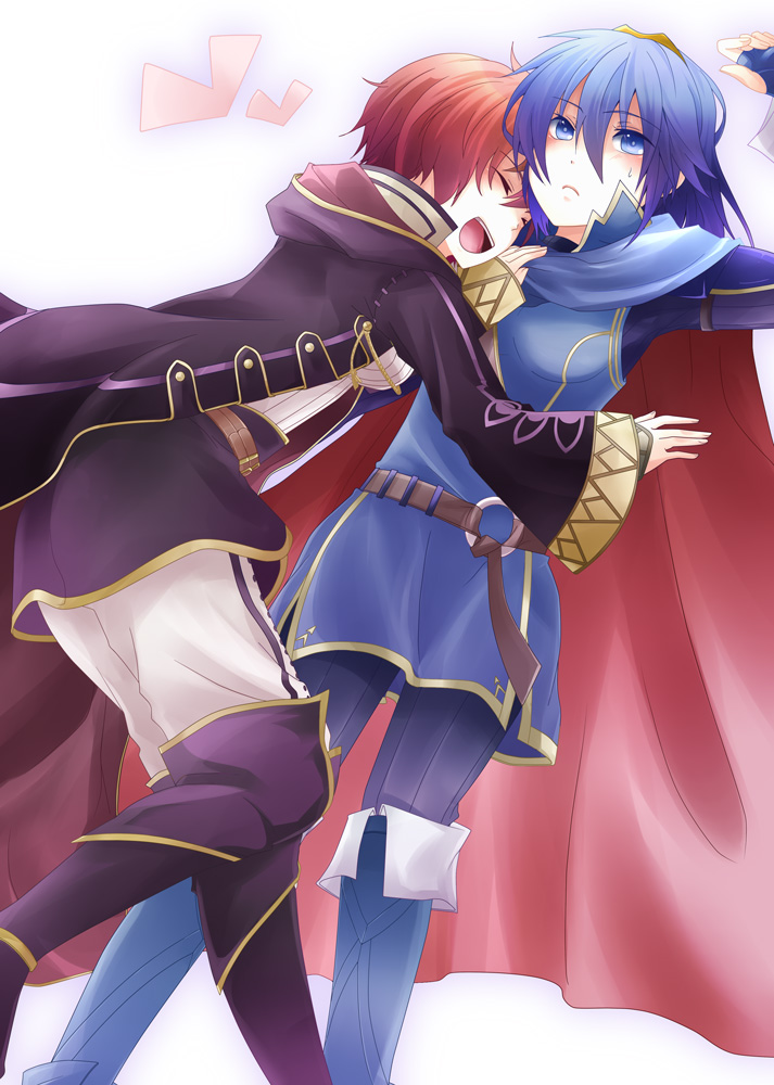 Fire.Emblem-.Kakusei.full_.-PIC-MCH063963 Lucina Mobile Wallpaper 12+