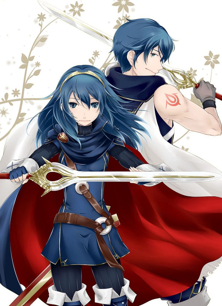 Fire.Emblem-.Kakusei.full_.-PIC-MCH063965-743x1024 Lucina Mobile Wallpaper 12+