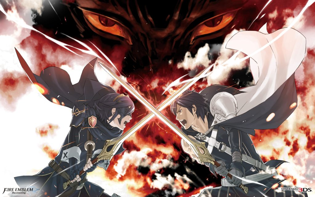FireEmblem-wallpaper-CrossedSwords-x-PIC-MCH063971-1024x640 Lucina Android Wallpaper 9+