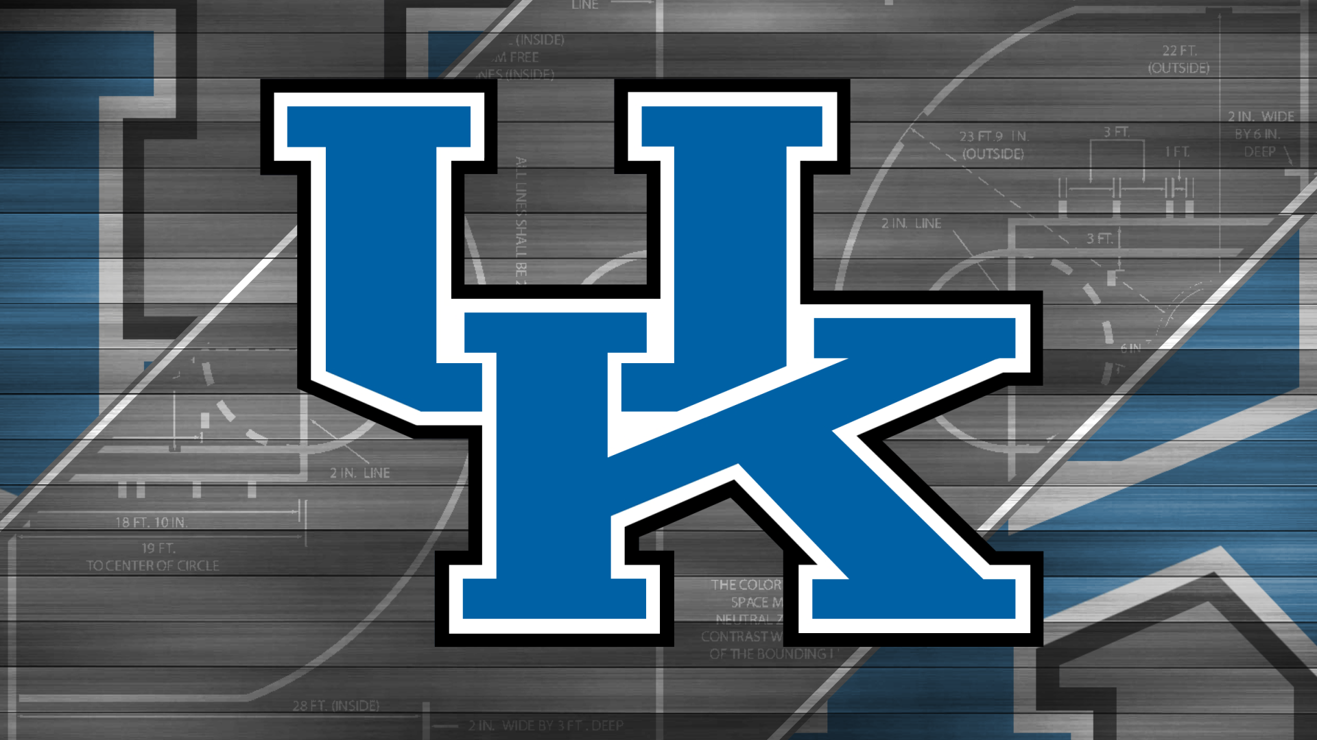Free Download Kentucky Wildcats Background PIC MCH065190