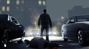 Gta 4 Wallpaper Full Hd 38+