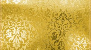 Metallic Wallpaper Gold 19+