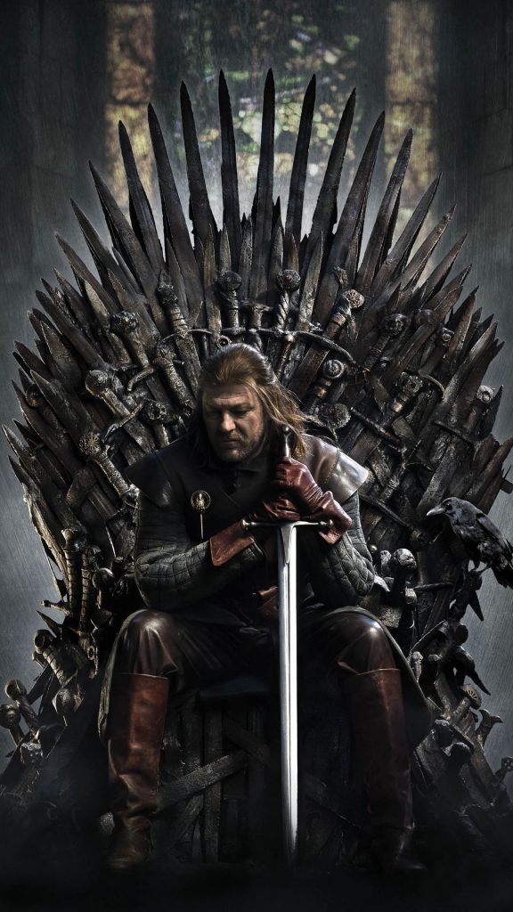 Game-Of-Thrones-Ned-Stark-Iron-Throne-iPhone-Plus-HD-Wallpaper-PIC-MCH067563-576x1024 Game Of Thrones Wallpaper Iphone 6 16+