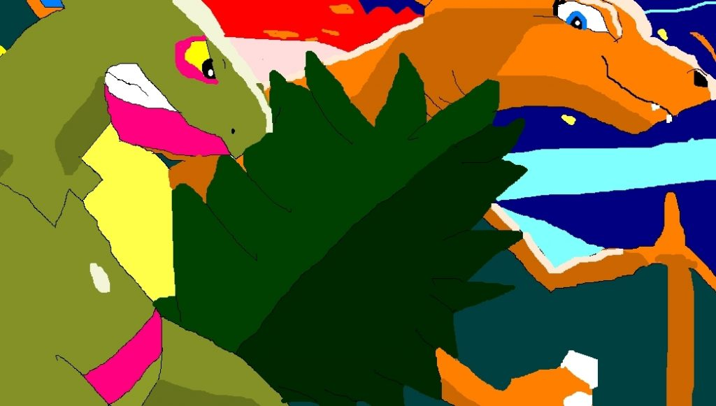 Is-That-You-re-Best-charizard-vs-sceptile-PIC-MCH077673-1024x581 Sceptile Wallpaper Hd 12+