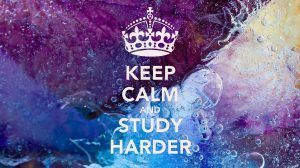 Wallpaper Keep Calm And Study Hard 20+