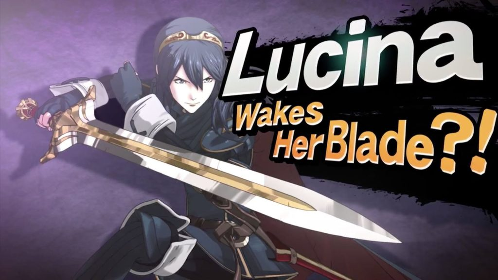 Lucina-Smash-Bros-Wii-U-DS-Reveal-Art-PIC-MCH083783-1024x576 Lucina Wallpaper 1920x1080 22+