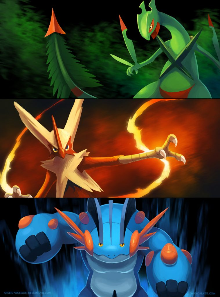 Mega-Swampert-Pokmon-Wallpapers-PIC-MCH085315-758x1024 Sceptile Mobile Wallpaper 17+
