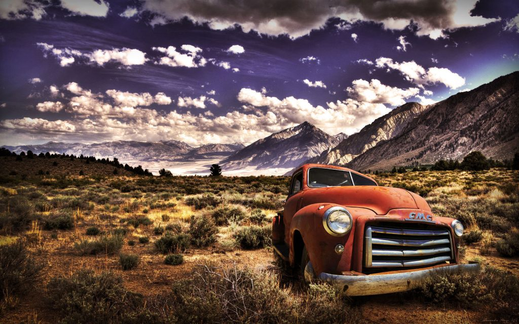 Old-Chevy-Trucks-Wallpaper-with-Old-Chevy-Trucks-Wallpaper-PIC-MCH092115-1024x640 Old Truck Wallpaper Desktop 35+