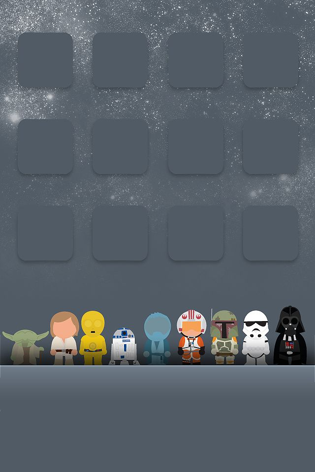 PIC-MCH013083 Wallpapers Star Wars Iphone 37+