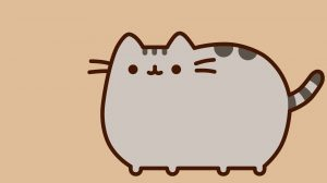 Pusheen Wallpaper For Puter 24+