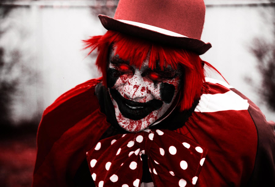 PIC-MCH027919 Evil Clown Wallpapers Hd 28+
