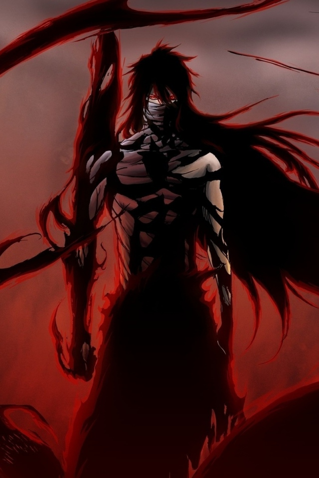 PIC-MCH05368 Bleach Anime Iphone Wallpaper 35+