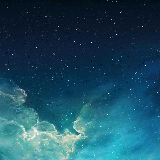 PIC-MCH09371 Night Sky Wallpaper Iphone 44+