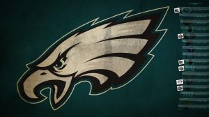 Eagles Football Wallpapers 40+