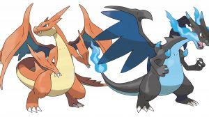 Mega Charizard X Wallpaper Hd 31+