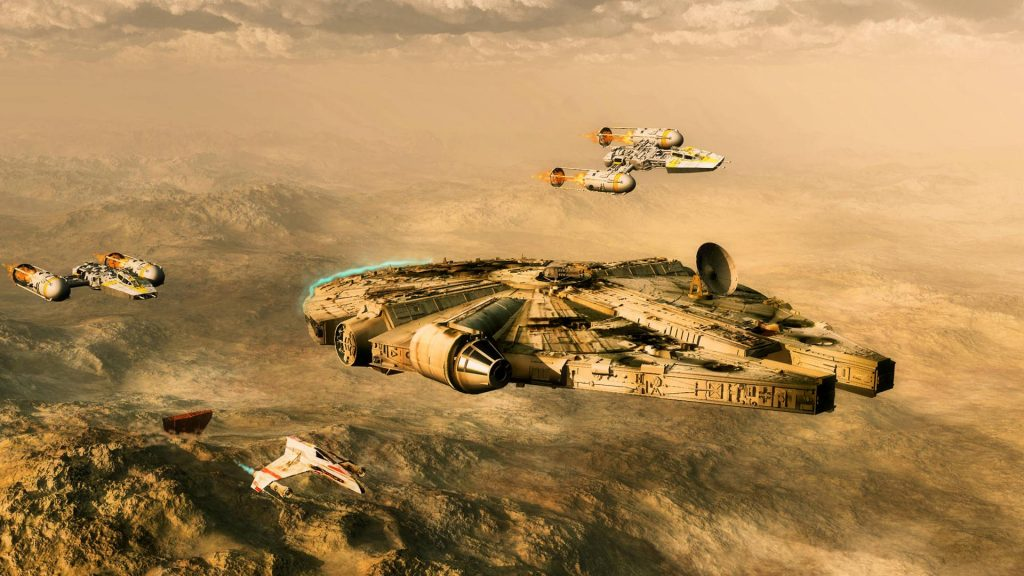 Star-Wars-Millenium-Falcon-PIC-MCH0103877-1024x576 Star Wars 1980 X 1080 Wallpaper 45+