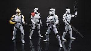 Star Wars Stormtrooper Wallpapers 35+