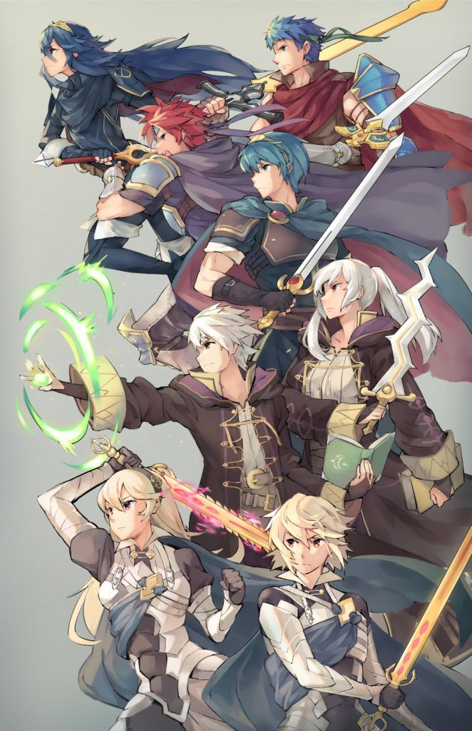 Super.Smash_.Bros_..full_.-PIC-MCH0104959-662x1024 Lucina Mobile Wallpaper 12+