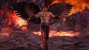 Tekken 6 Full Hd Wallpapers 13+