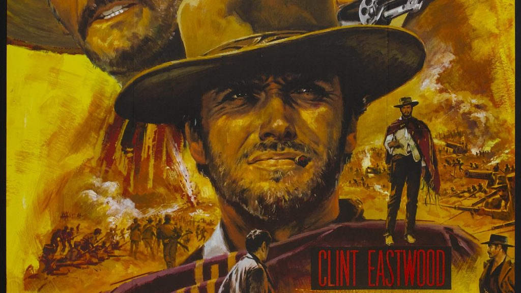 The-Good-The-Bad-And-The-Ugly-Movie-Poster-PIC-MCH0106618-1024x576 Clint Eastwood Movies Wallpapers 13+