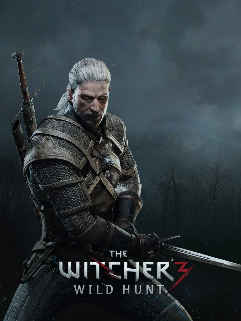 The-Witcher-Wild-Hunt-Geralt-iPad-lock-screen-PIC-MCH0107255-768x1024 Wallpaper The Witcher 3 Ipad 34+