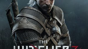 Wallpaper The Witcher 3 Ipad 34+