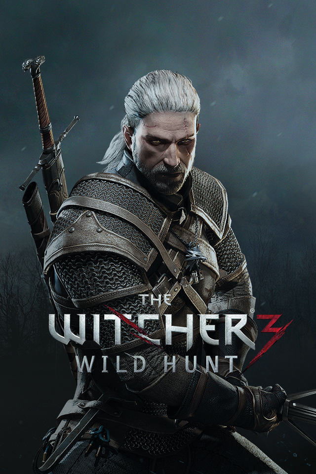 The-Witcher-Wild-Hunt-Geralt-iPhones-PIC-MCH0107256 Wallpaper The Witcher 3 Ipad 34+