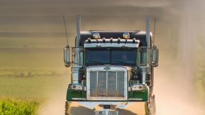 Truck Wallpapers For Iphone 47+