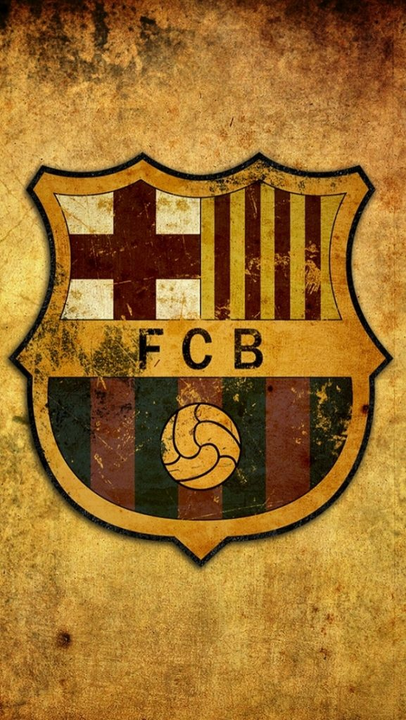Vintage-FC-Barcelona-Logo-PIC-MCH0110331-577x1024 Barcelona Wallpaper Hd For Iphone 5 30+