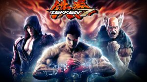 Tekken 7 Full Hd Wallpapers 36+
