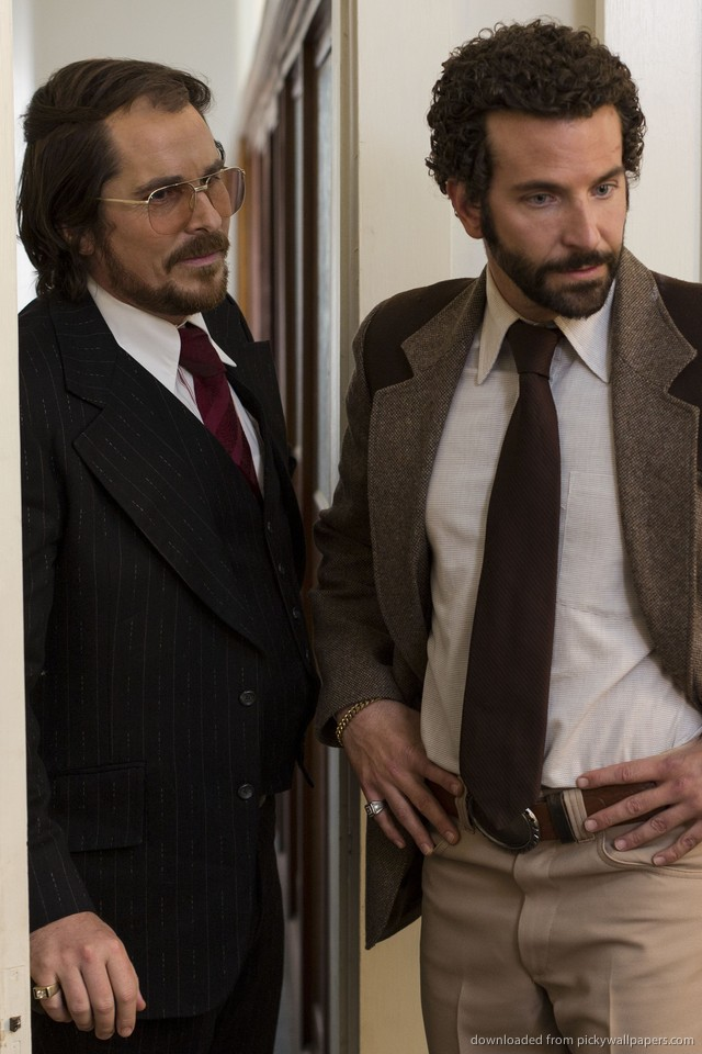 american-hustle-christian-bale-and-bradley-cooper-PIC-MCH039964 American Hustle Wallpaper 38+