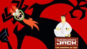 Samurai Jack Wallpaper 1280×800 17+