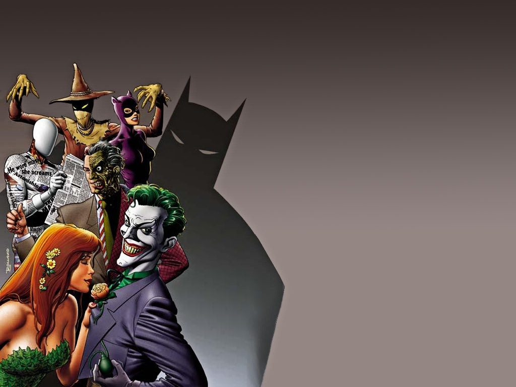 batman-catwoman-dc-comics-poison-ivy-scarecrow-comic-character-the-joker-two-face-PIC-MCH035463-1024x768 Batman And Robin Poison Ivy Wallpaper 20+