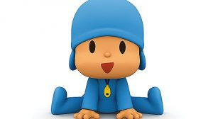 Pocoyo Wallpaper Ipad 10+